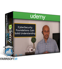 دانلود Udemy Cybersecurity Fundamentals: Architecting a Solution 2020