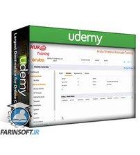 دانلود Udemy Aruba Wireless Essentials Training With Labs