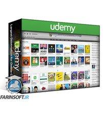دانلود Udemy AUDACITY: Pro Audio And Podcast Production