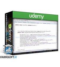 دانلود Udemy Automation Architect – Selenium WebDriver – 7 Live Projects