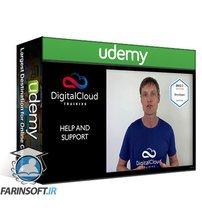 دانلود Udemy AWS Certified Developer Associate Exam Training 2020 [NEW]