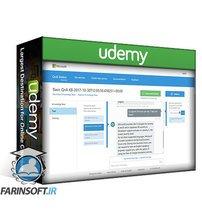 دانلود Udemy Azure Serverless Functions and Logic Apps
