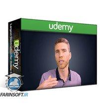 دانلود Udemy Blender Character Creator v2.0 for Video Games Design