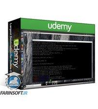 دانلود Udemy Build a Plug & Play Hacking Box in 3 Hours + Free eBook