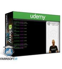 دانلود Udemy Build An MP3 Player With Python And TKinter GUI Apps