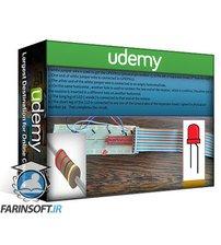 دانلود Udemy Build IOT Apps using Raspberry Pi, AspNet Core and SignalR