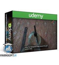 دانلود Udemy Build your own Automated Dustbin using Raspberry Pi 2020