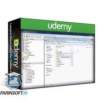 دانلود Udemy Building Applications Using Java and NetBeans