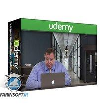 دانلود Udemy Certified Information Systems Security Professional (CISSP)