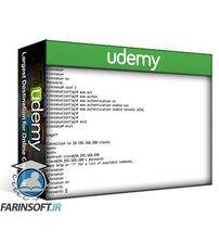 دانلود Udemy Cisco ASA firewall basics