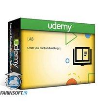 دانلود Udemy Complete 2020 AWS DevOps Bootcamp For Beginners (With ECS)