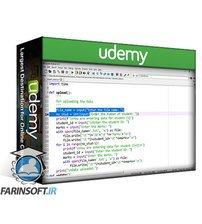 دانلود Udemy Complete Python Bootcamp 2020: With Practical Projects