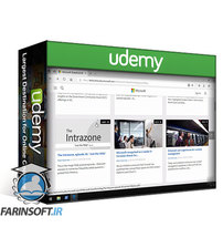 دانلود Udemy Configuring and Managing Microsoft SharePoint Online