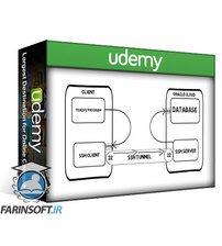 دانلود Udemy Connecting and working with Oracle Cloud DBaaS