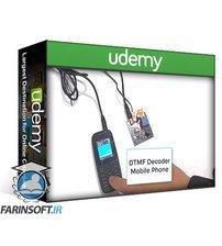 دانلود Udemy Control Anything Anywhere without Internet with Arduino