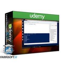 دانلود Udemy Course 6: Automate Admin PowerShell 6.2 Windows Server 2019