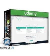 دانلود Udemy Crash Course for Laravel 7 and VueJs Basics