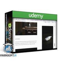 دانلود Udemy Create Make A WordPress Website Step by Step 2020