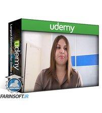 دانلود Udemy Create Resume and CV with Zero Graphic and Writing Skills