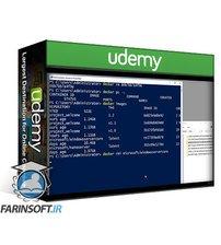 دانلود Udemy Deploying Dockers and Containers for Windows Server 2016