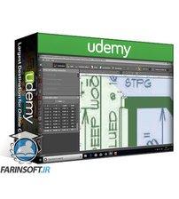 دانلود Udemy Dialux Evo Mastering Lighting Design Like a Pro