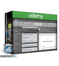 دانلود Udemy Email Productivity Crash Course Gmail & MS Outlook