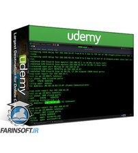 دانلود Udemy Ethical Hacking / Network Security Pentesting & Nmap