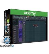 دانلود Udemy FL Studio 20 – Music Production In FL Studio for Mac & PC