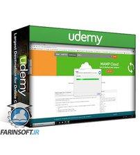دانلود Udemy Front End Web Development For Beginners (A Practical Guide)