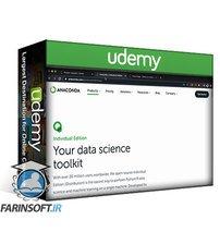 دانلود Udemy Fundamental Data Analysis and Visualization Tools in Python