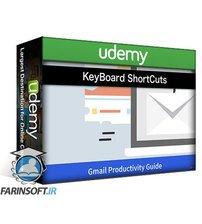 دانلود Udemy GMail Productivity Complete Gmail course to Get things Done