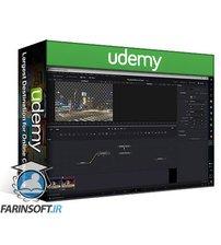 دانلود Udemy Guide to DaVinci Resolve 16 Video Editing