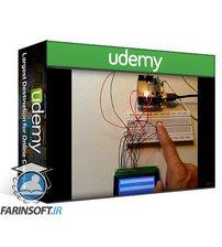 دانلود Udemy How to Program an Arduino as a Modbus RS485 Master & Slave