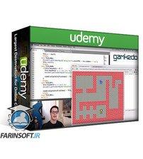 دانلود Udemy How to Program Games: Tile Classics in JS for HTML5 Canvas