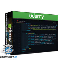 دانلود Udemy HTML For SEO and Web Crawlers