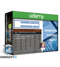 دانلود Udemy Introduction to Business Analysis (IIBA – ECBA)