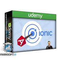 دانلود Udemy Ionic – Build iOS, Android & Web Apps with Ionic & Angular