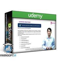 دانلود Udemy ITIL 4 Foundation Exam Preparation