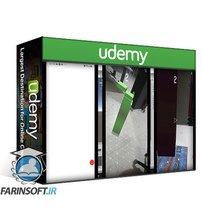 دانلود Udemy Learn ARcore,make your Room interact with Unity 3D physics.
