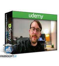 دانلود Udemy Learn Full-Stack Vue, .NET Core, PostgreSQL Web Development