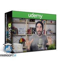 دانلود Udemy LevelUp – Adobe XD Crash Course