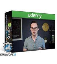 دانلود Udemy LevelUp – Svelte for beginners