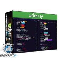 دانلود Udemy LevelUpTutorials – Modern CSS Design Systems