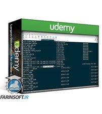 دانلود Udemy Linux for Cloud & DevOps Engineers