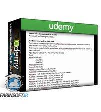 دانلود Udemy Linux High Availability Clustering on RHEL 8 (8.5hours)