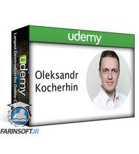 دانلود Udemy Lodash – The Complete Guide
