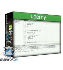دانلود Udemy Lua Programming: Complete Course [2020]