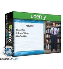 دانلود Udemy Master Data Analysis with Open Source Software