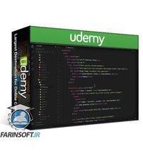 دانلود Udemy Master Laravel with Vue.js Fullstack Development