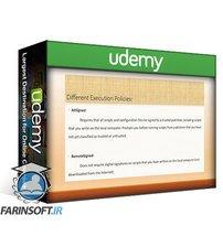 دانلود Udemy Mastering Cloud Automation using Azure PowerShell   DevOps